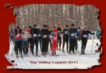Tay Valley Loppet 2011-3