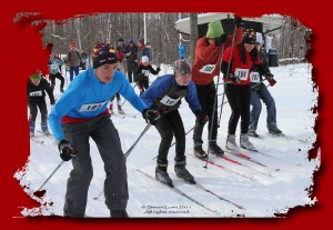 Tay Valley Loppet 2011-5