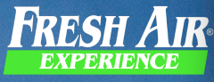 new logo for Fresh Air Experience